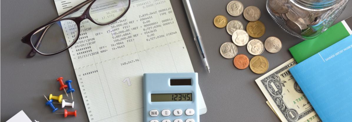أولوياتك المالية - إدارة الأموال