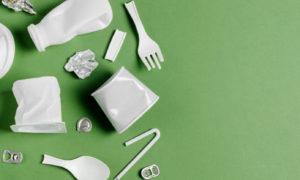 حياة خالية من البلاستيك