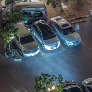 دليلك لمواقف السيارات المجانية